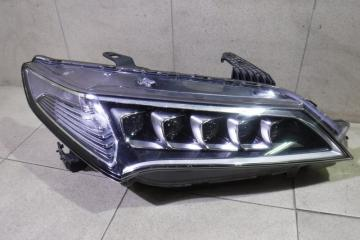 Запчасть фара правая Acura TSX