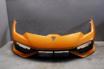 Запчасть бампер передний Lamborghini Huracan