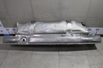 Запчасть усилитель заднего бампера Porsche 911