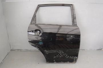 Запчасть дверь задняя правая Chevrolet Captiva