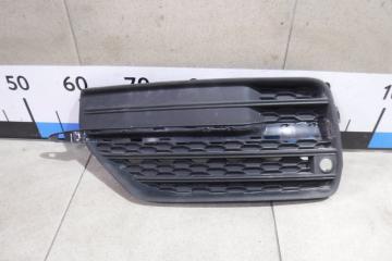 Запчасть решетка в бампер левая Volvo XC90
