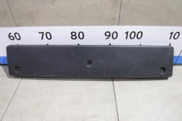 Запчасть накладка переднего бампера под номер Hyundai Tucson