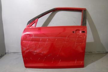 Запчасть дверь передняя левая Suzuki Swift