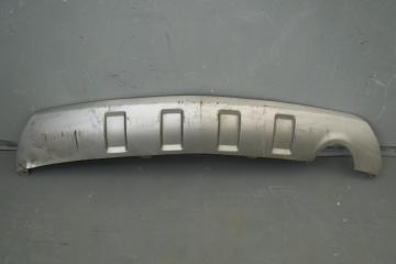 Запчасть накладка заднего бампера Opel Antara