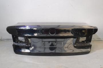 Запчасть крышка багажника BMW 5-series