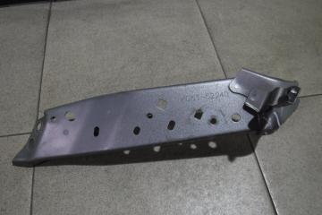 Запчасть кронштейн крепления крыла Mazda CX-5