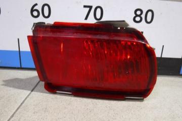Запчасть фонарь задний в бампер левый Toyota Land Cruiser Prado