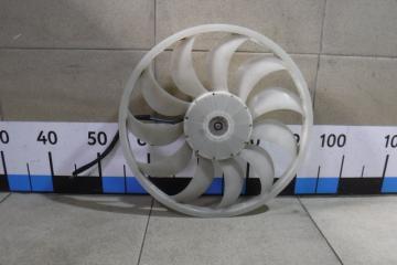 Запчасть вентилятор радиатора Subaru XV