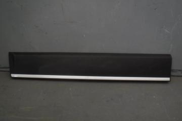 Запчасть накладка двери передней левой Volvo XC70