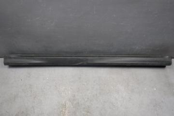 Запчасть накладка на порог (наружная) Mitsubishi ASX