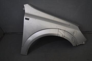 Запчасть крыло переднее правое Opel Astra
