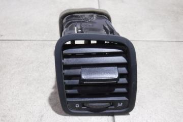 Запчасть дефлектор воздушный Skoda Yeti