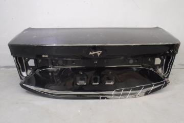 Запчасть крышка багажника Hyundai Grandeur