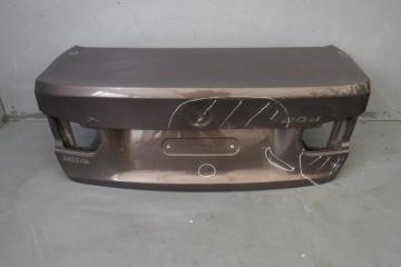 Запчасть крышка багажника BMW 3-series