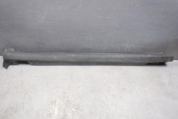 Запчасть накладка на порог (наружная) Acura MDX