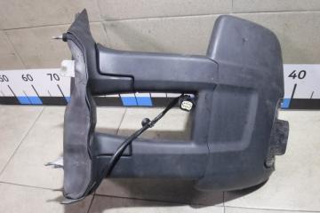 Запчасть зеркало левое электрическое Ford Transit