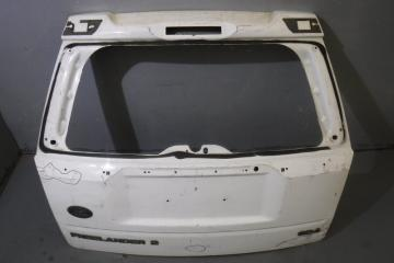 Запчасть дверь багажника Land Rover Freelander