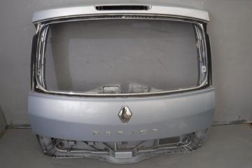 Запчасть дверь багажника Renault Espace