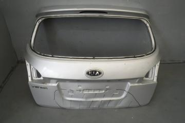 Запчасть дверь багажника Kia Venga