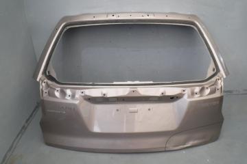 Запчасть дверь багажника Subaru Forester