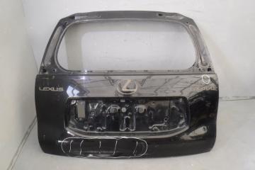 Запчасть дверь багажника Lexus GX460