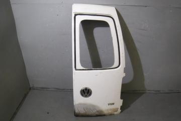 Запчасть дверь багажника правая Volkswagen Caddy