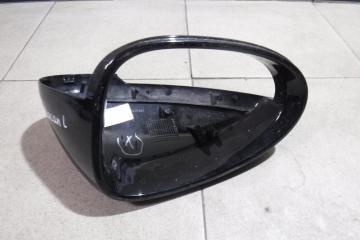 Запчасть крышка корпуса зеркала левого Porsche Macan