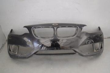 Запчасть бампер передний BMW 2-series
