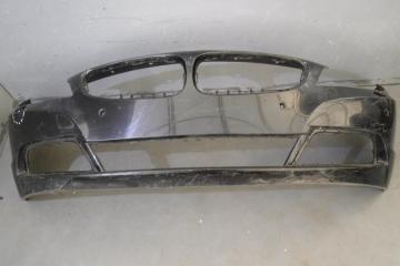 Запчасть бампер передний BMW Z4