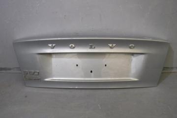 Запчасть накладка крышки багажника Volvo S60