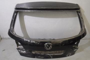 Запчасть дверь багажника Volkswagen Golf plus