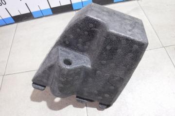 Запчасть наполнитель переднего бампера Volkswagen Amarok