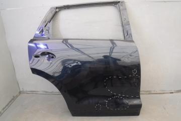 Запчасть дверь задняя правая Mazda CX-9