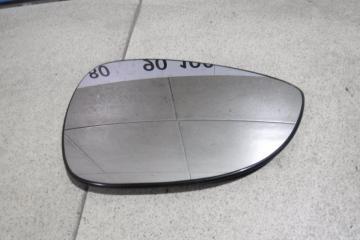 Запчасть стекло зеркала электрического правого Ford Fiesta