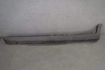 Запчасть накладка на порог (наружная) Ford EcoSport