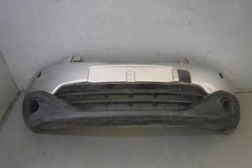 Запчасть бампер передний Nissan Qashqai