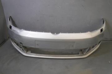 Запчасть бампер передний Volkswagen Touran