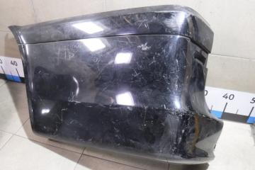 Запчасть накладка заднего бампера левая Mercedes-Benz Vito