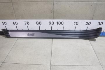 Запчасть накладка порога (внутренняя) BMW 5-series
