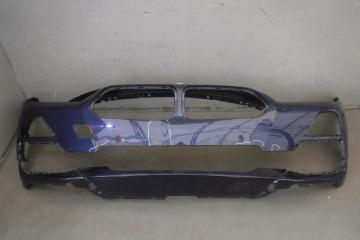 Запчасть бампер передний BMW X2