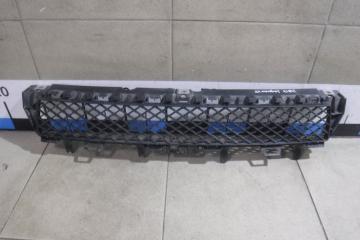Запчасть решетка в бампер центральная Jaguar XF