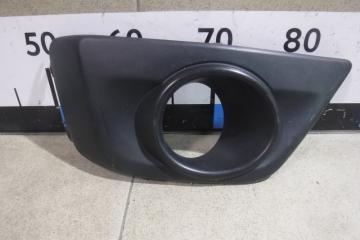 Запчасть решетка в бампер правая Suzuki Grand Vitara