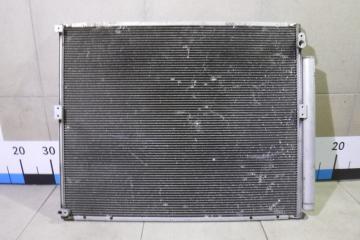 Запчасть радиатор кондиционера Lexus GX460