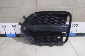 Запчасть решетка в бампер левая Jaguar F-PACE