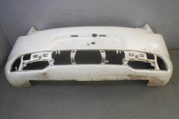 Запчасть бампер задний Citroen DS5