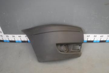 Запчасть накладка переднего бампера правая Ford Transit