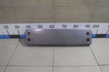 Запчасть накладка переднего бампера под номер Hyundai Genesis