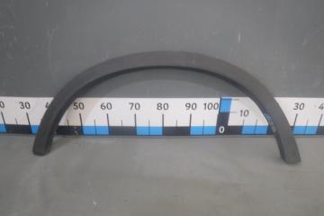 Запчасть накладка заднего крыла правого BMW X4