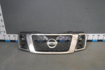 Запчасть решетка радиатора Nissan Pathfinder