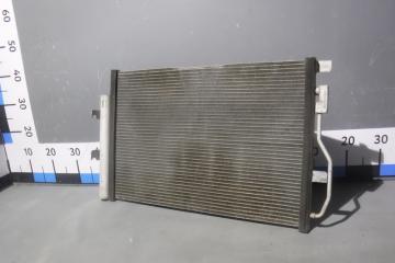 Запчасть радиатор кондиционера Chevrolet Aveo